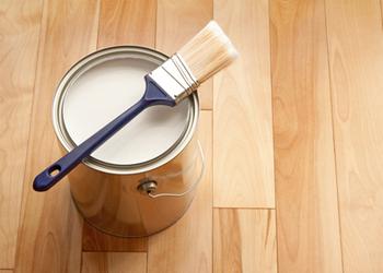 Conserver de la peinture dans un pot