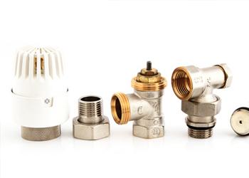 Vid o la pose d un radiateur sans soudure objectif habitat - Poser un robinet d arret sans soudure ...
