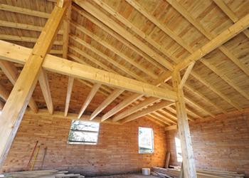 vid o le traitement des charpentes objectif habitat. Black Bedroom Furniture Sets. Home Design Ideas