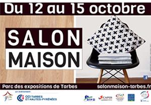 SALON DE LA MAISON – TARBES