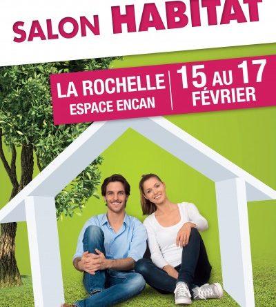 Salons et v nements archives objectif habitat - Salon de l habitat la rochelle ...