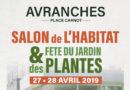 Salon de l'Habitat : les 27 et 28 avril 2019