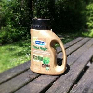 Fertiligène : rénovez votre pelouse abimée en un seul geste