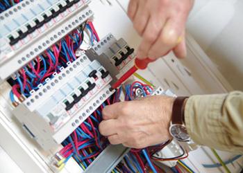 L'extension d'une installation électrique
