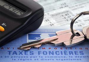 Exonération de taxe foncière