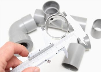 Calculer le diamètre d'un tuyau